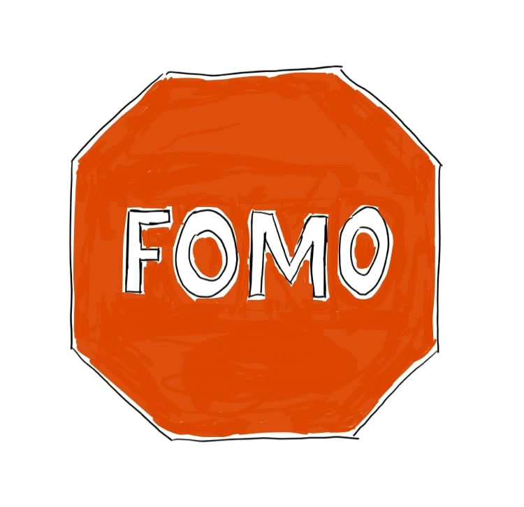 Fight FOMO