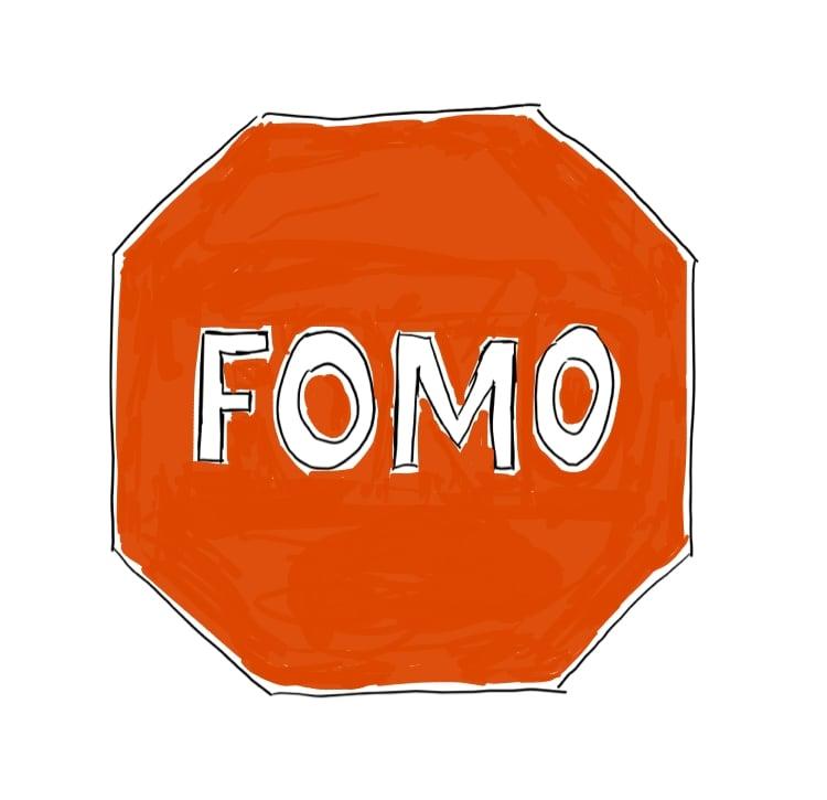 Fight FOMO