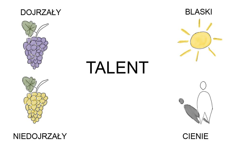 Talenty i mocne strony