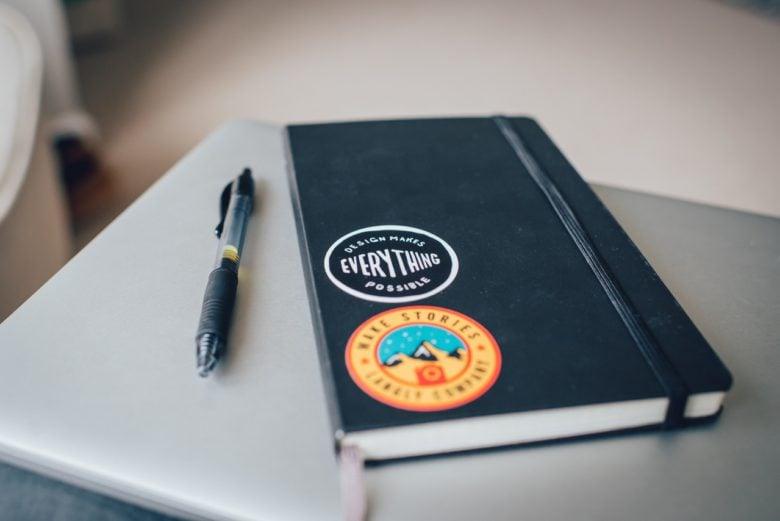 Dlaczego warto pisać dziennik?