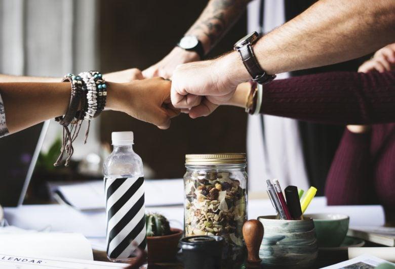 Accountability partnership