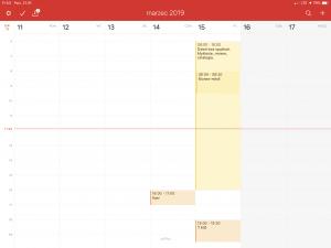 Kalendarz Fantastical 2